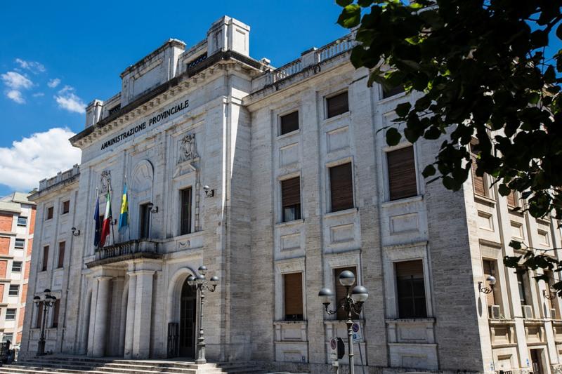 provincia di frosinone eletto il nuovo consiglio